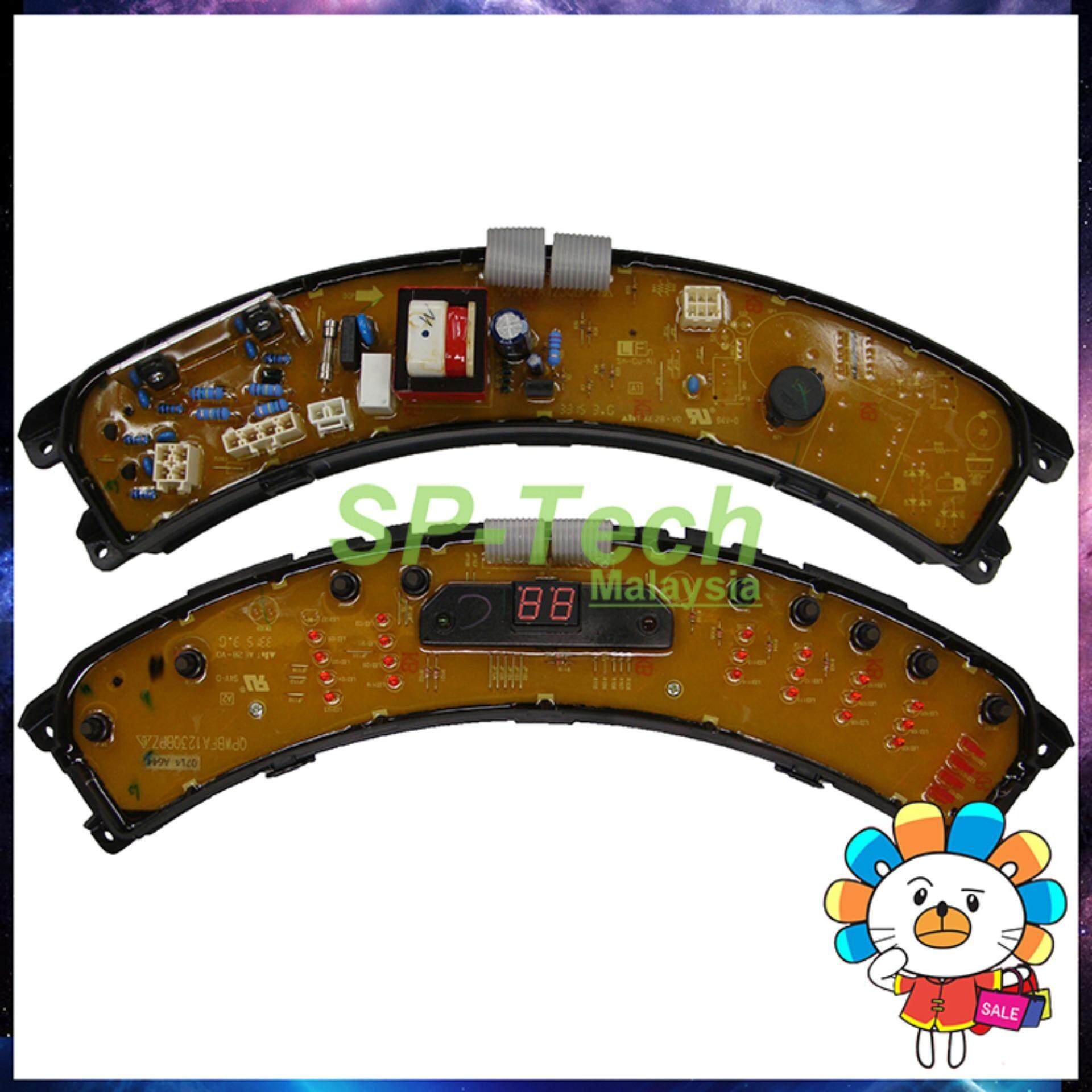 [PRE ORDER] ES-N93LM SHARP WASHING MACHINE PCB BOARD-ORIGINAL
