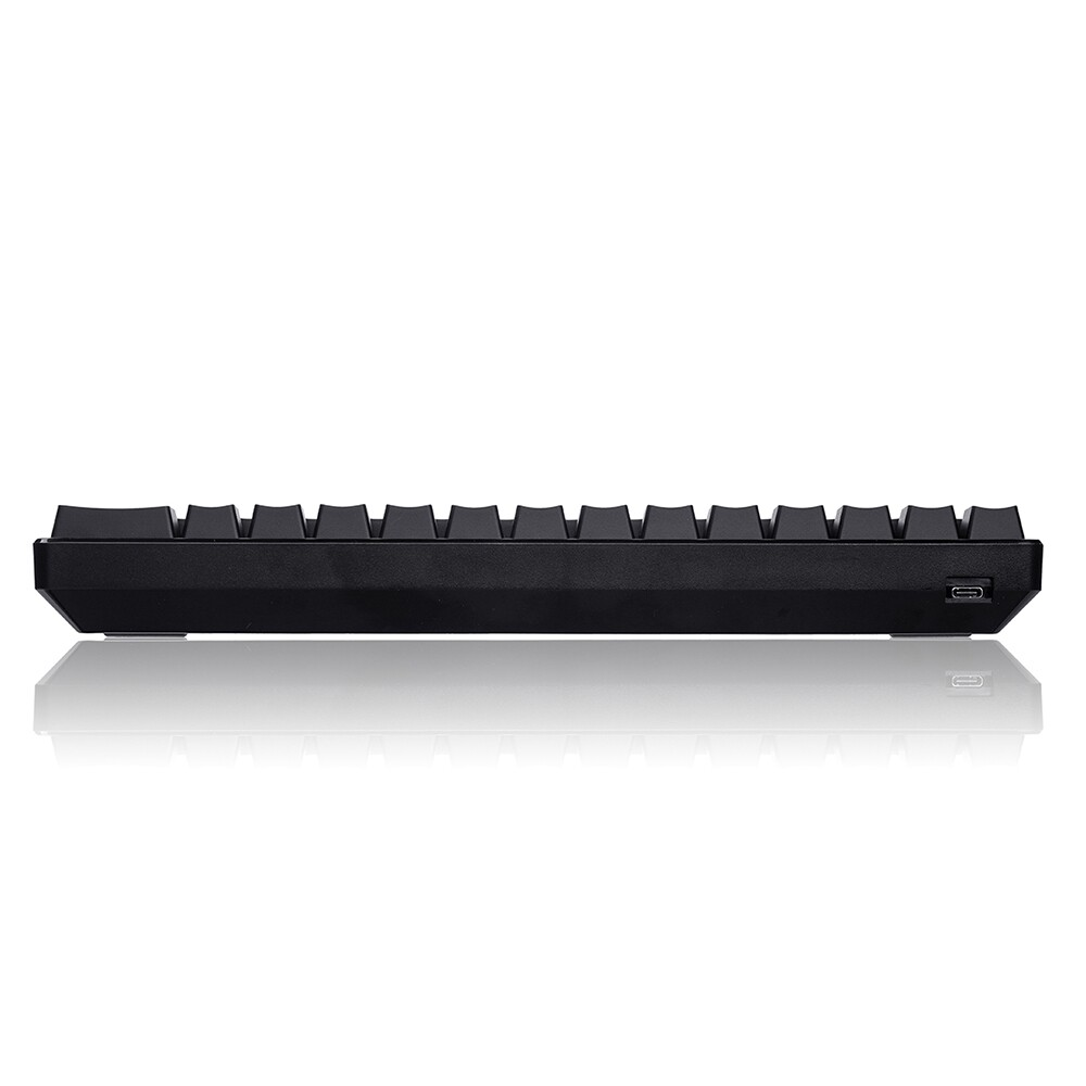 Keyboards - 64 Key Gateron SwitchSwappable CIY Switch RGB Backlit Gaming Keyboard - BLUE SWITCH / BROWN SWITCH / RED SWITCH