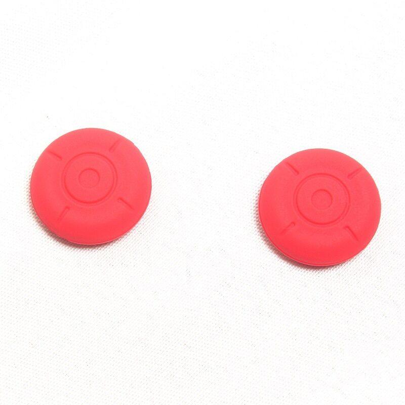2PCS Nintendo Switch Joy-Con Joystick Silicone Cap