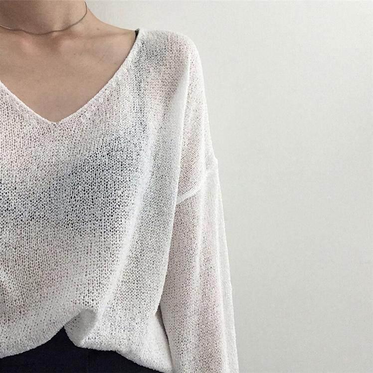 JYS Fashion Korean Style Women Knit Top Collection 512-6512