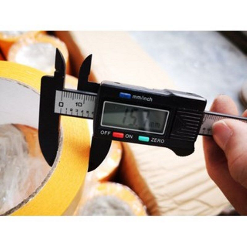 High performance Masking tape waterproof Water resistance Tape 50meter High yellow temperature resistance(批发 耐高温纸胶布带 喷漆遮蔽装修装横黄胶带)