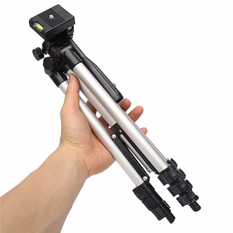 Tripods and Monopods - Universal Professional Camera Tripod Stand Holder For Phone iPhone Samsung HTC - Camera Accessories