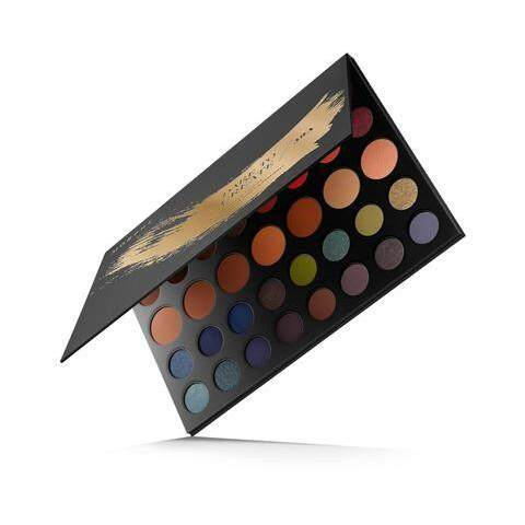 FREE GIFTMORPHE 39A Dare To Create Eyeshadow Palette