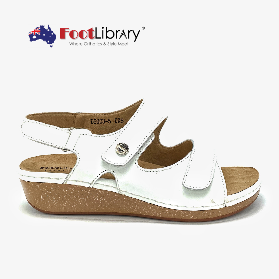 FootLibrary Women Shoes - Julia (DS003)