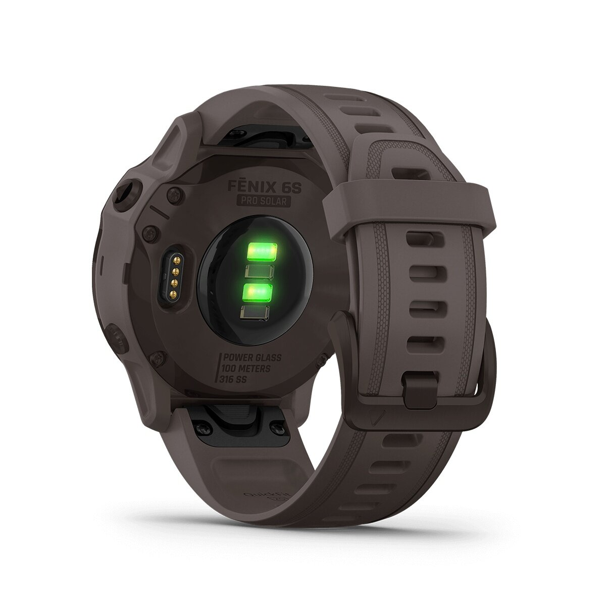 "(NEW 2019/ 2020) Garmin Fenix 6s, Fenix 6s Pro Solar (NEW) Multisport GPS Smartwatch With Elevateâ""¢ wrist heart rate technology"