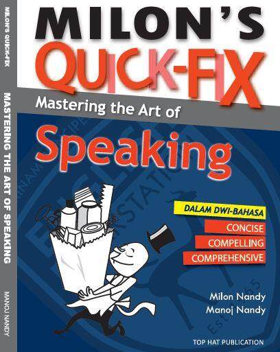 Milon's Quick-Fix The Art of Speaking