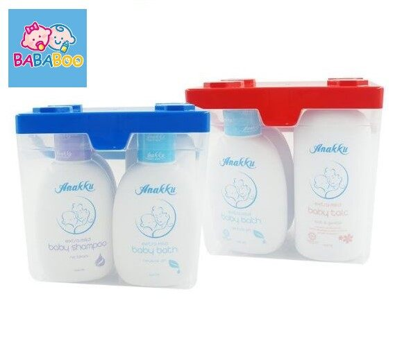 Anakku Toiletries Set TS118