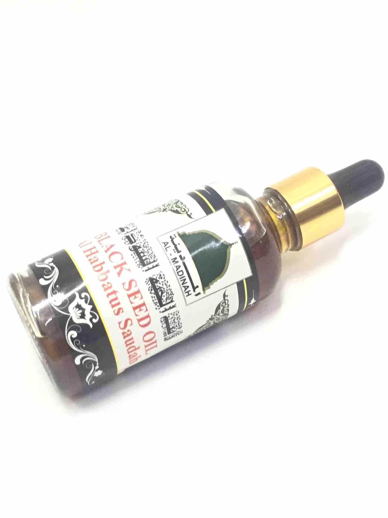 Black Seeds Oil 50ml