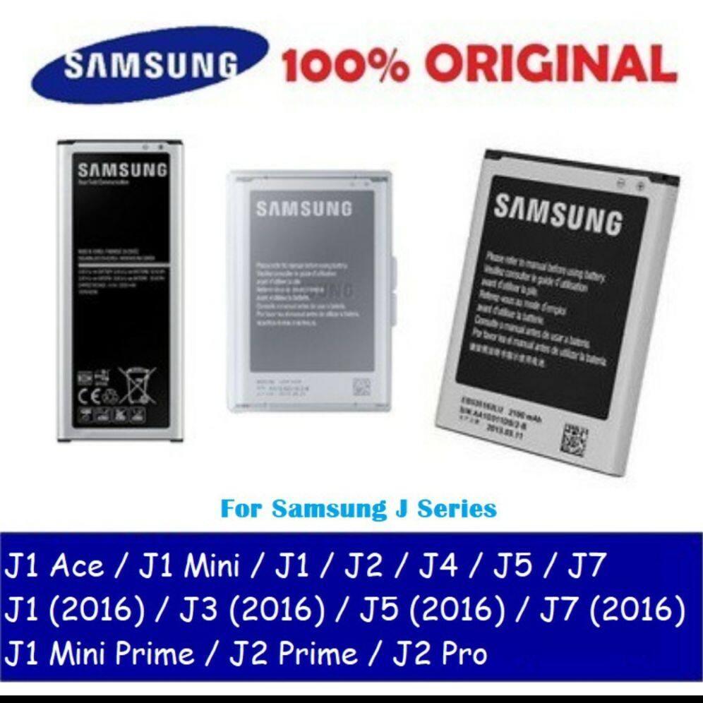 Samsung 100% Original J2 2015 / J200 High Quality Battery