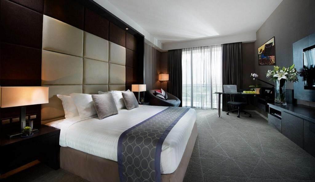 [Hotel Stay/Package] 2D1N Swiss Garden Melaka FREE Breakfast (Melaka)