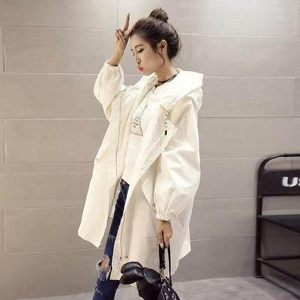 JYS Fashion Korean Style Women Windbreaker Collection 512-9205