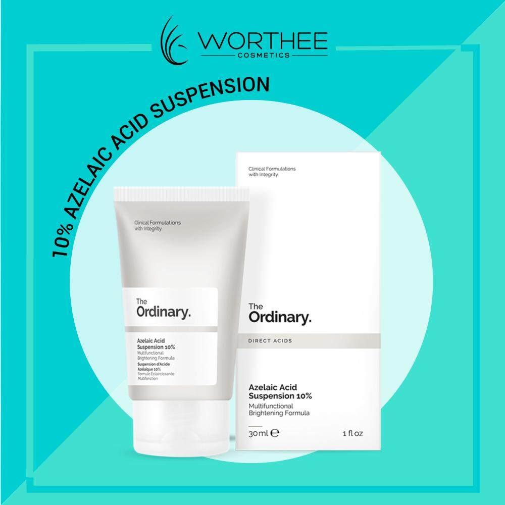The Ordinary Azelaic Acid 10% Suspension face serum