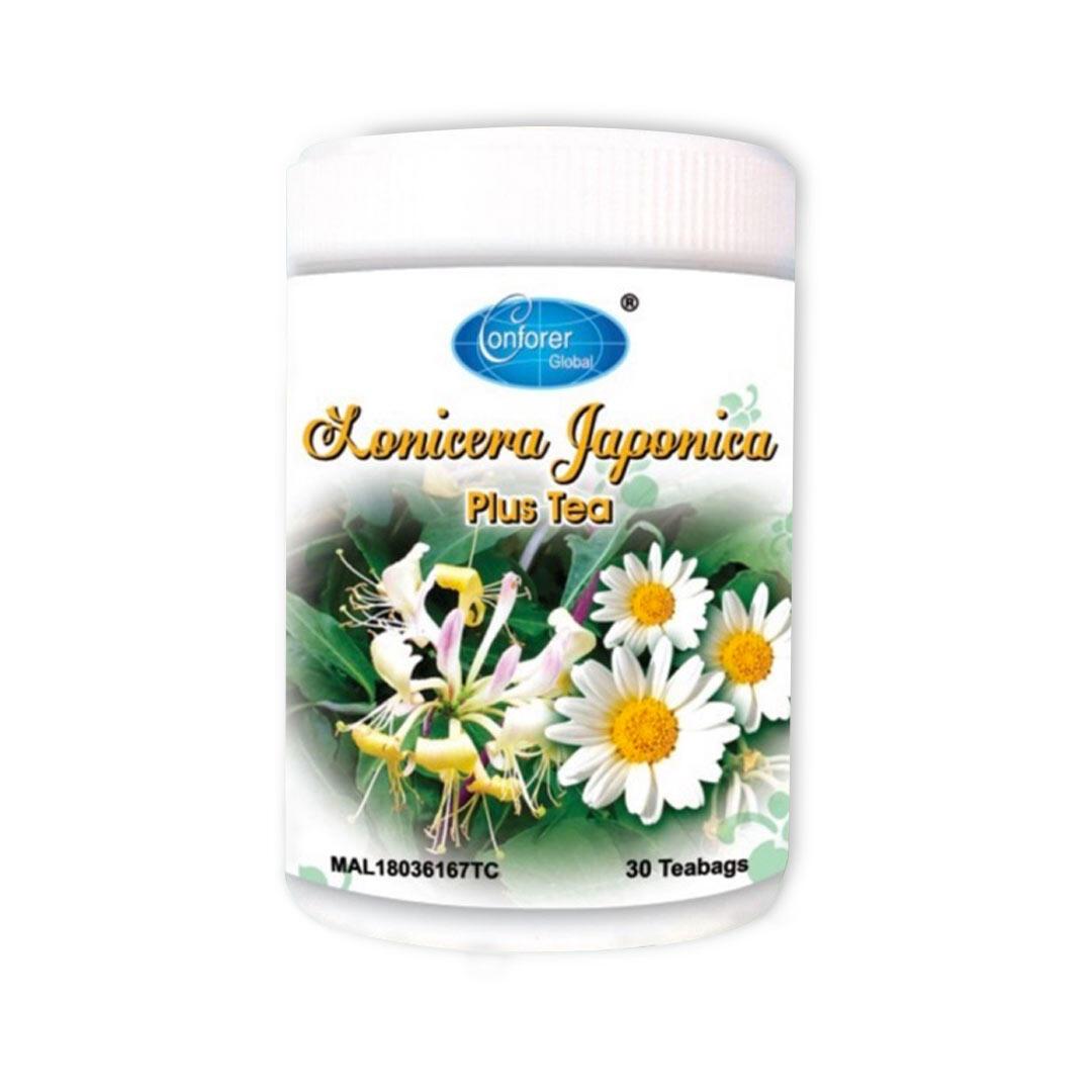 Conforer Lonicera Japonica Plus Tea   美容消脂抗酸茶