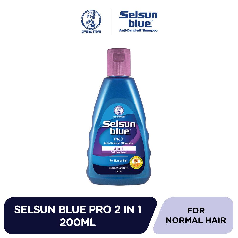 Selsun Blue Pro 2-in-1 200ml