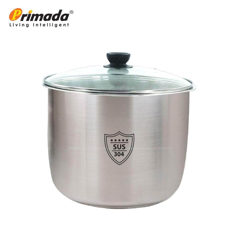 Primada 3 Litre Stainless Steel Inner Pot PC3005A PC3005A