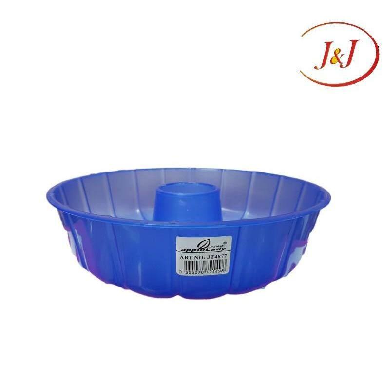 2IN1 APPLELADY JT4876 Jelly Mould (S)