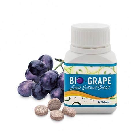 BIO - Grapeseed 90's  葡萄籽