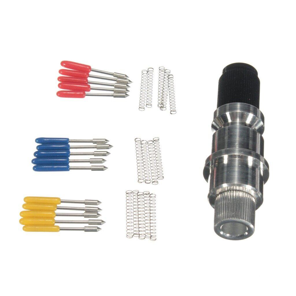 DIY Tools - Graphtec CB09 Holder Silhouette Cameo Vinyl Cutter Plotter 15 Blade 30 45 60 - Home Improvement