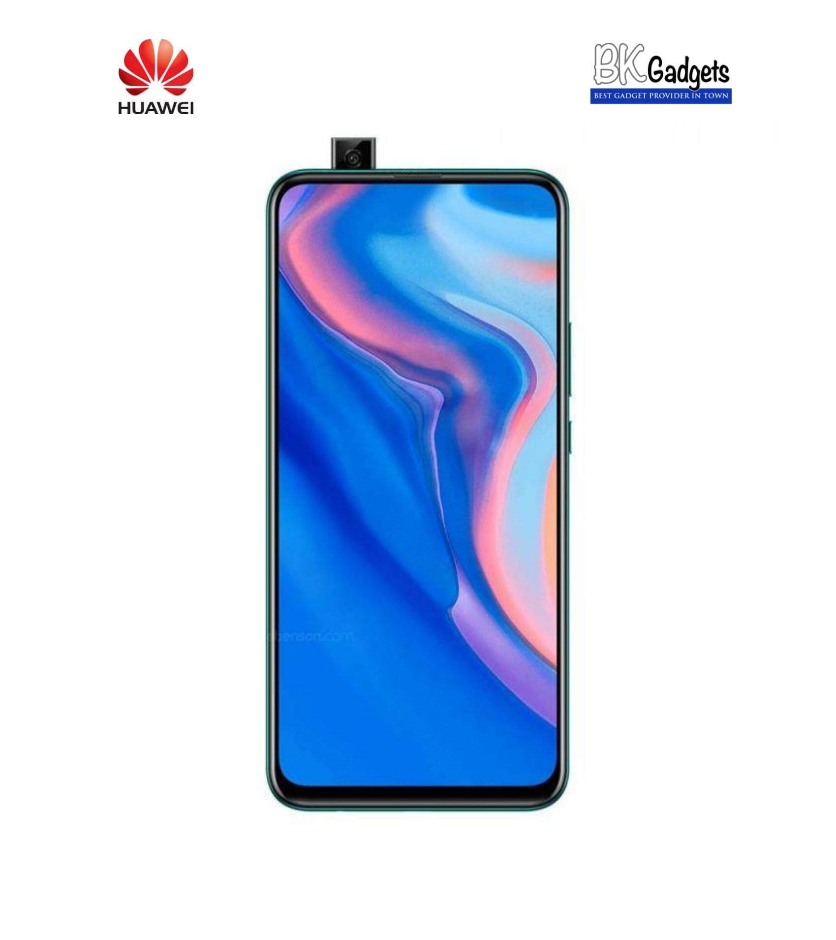 HUAWEI Y9 Prime 2019 Emerald Green [ 4GB RAM+128GB ROM ] SMARTPHONE