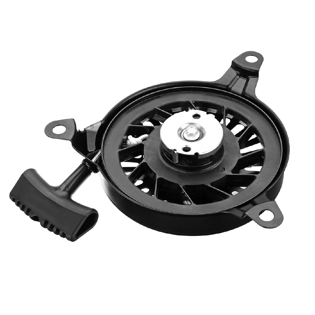 Engine Parts - Recoil Pull Starter Start 14 165 07-S For Kohler XT149 XT173 XT650 XT675 XT775 - Car Replacement