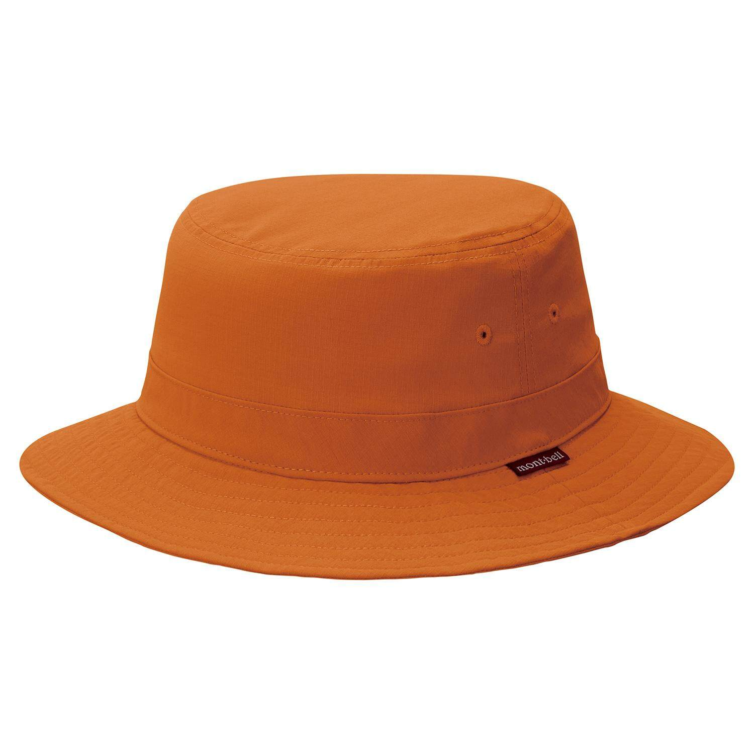 Montbell Stretch O.D. Hat