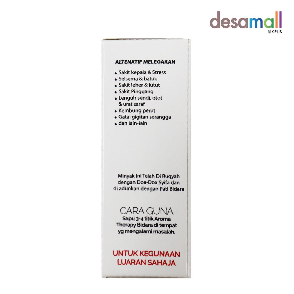 WIRAWAHYU Aroma Therapy Bidara Cengkih (10ml)