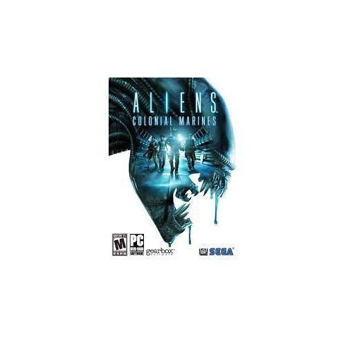 Aliens: Colonial Marines - PC