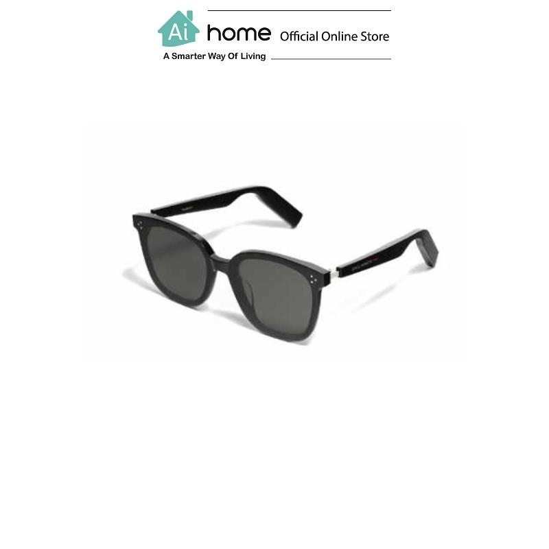 HUAWEI Eastmoon Smart Eyewear (Black) with 1 Year Malaysia Warranty [ Ai Home ] HUAWEI Eyewear