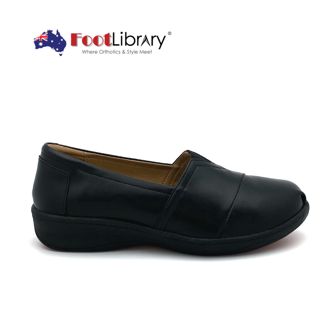 FootLibrary Women Shoes - Khloe (H007)