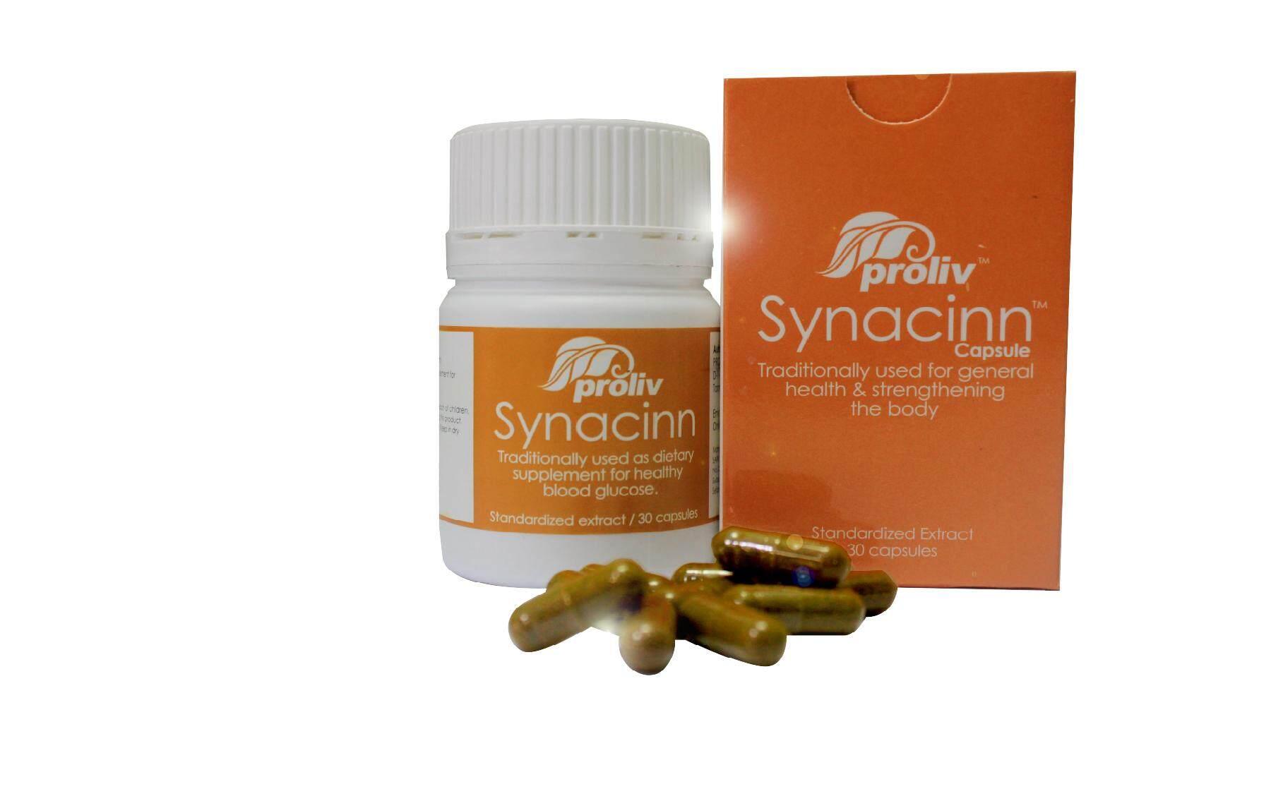 PROLIV SYNACINN TM 30S