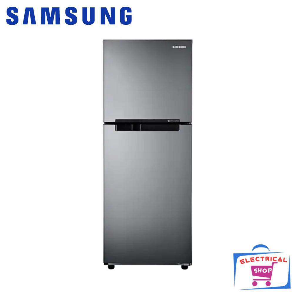Samsung Fridge RT19M300BGS 2 Doors Inverter Refrigerator 203L RT19M300 (Grey Silver)