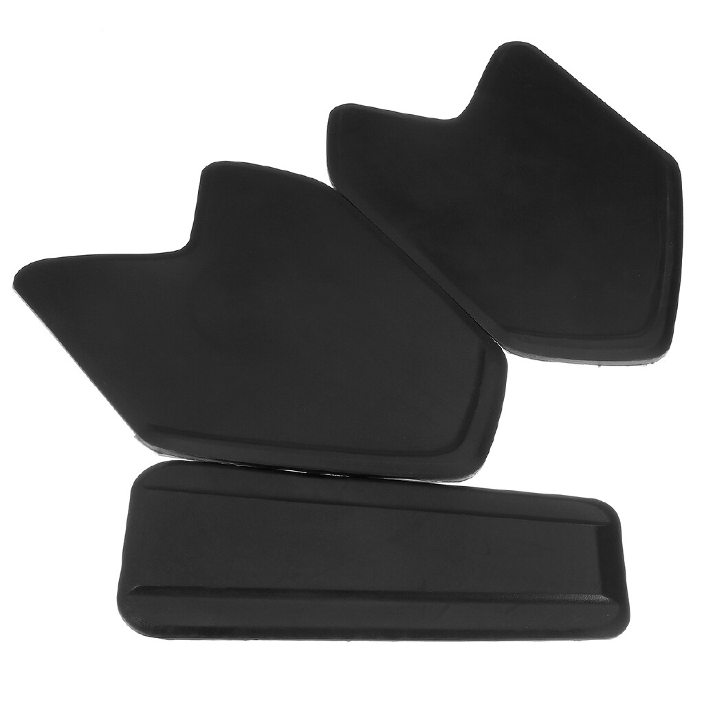 Automotive Tools & Equipment - Anti-Slip Protective Oil Tank Traction Pad Mat For BMW R1200GS Adventure 2014-ON - Car Replacement Parts