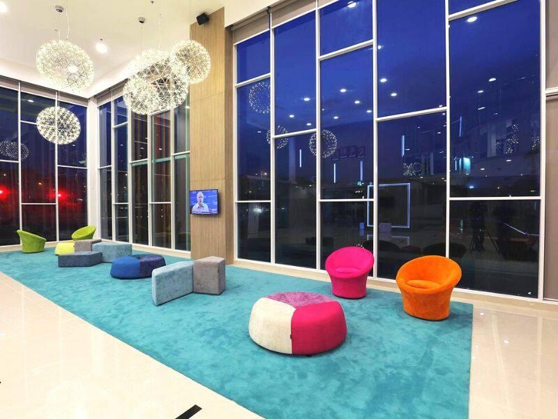 [Hotel Stay/Package] 2D1N Amerin Hotel FREE Breakfast (Johor)