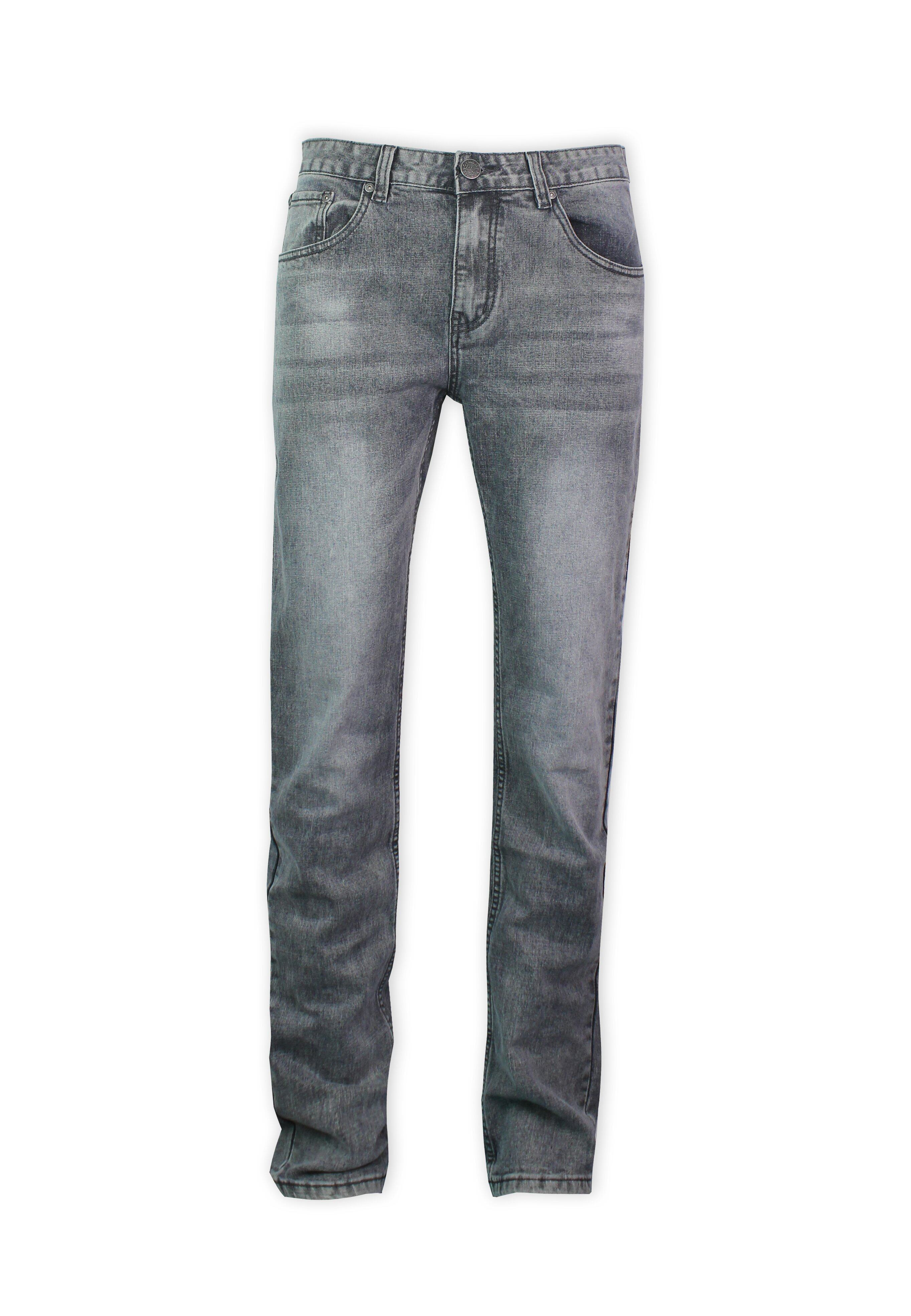 Exhaust Stretch Slim Fit Jeans 988