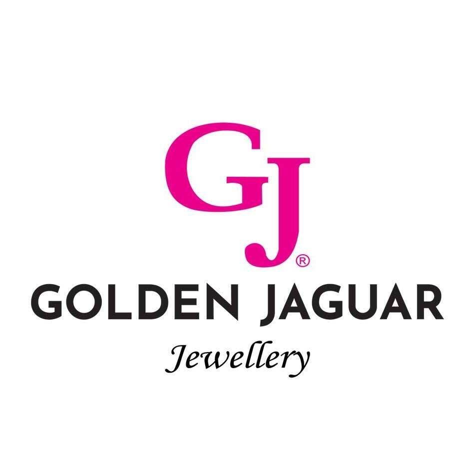 Emas Korea Golden Jaguar Fashion Loket (GJJ-79819-3)