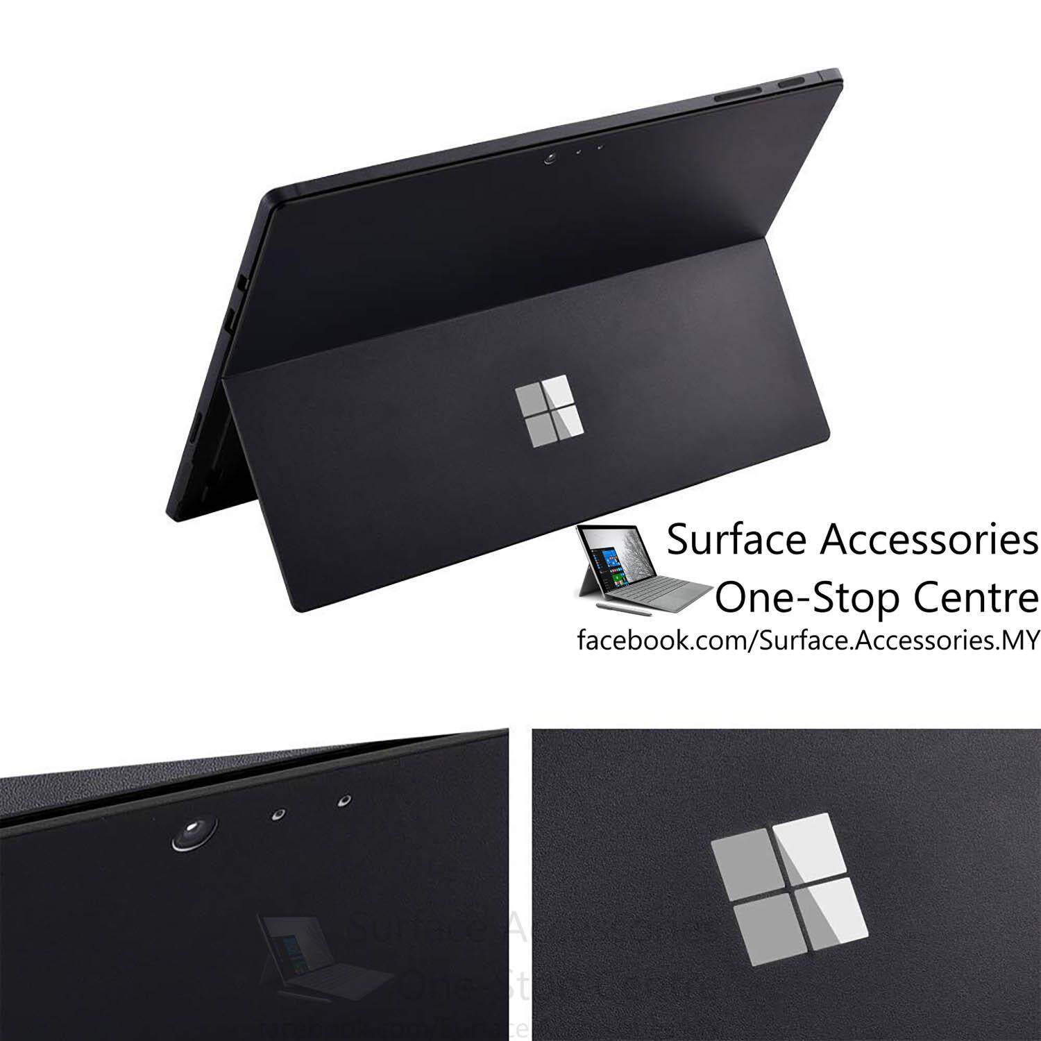 [MALAYSIA]Microsoft Surface Pro 6 Case Skin Case Cover Stand Protection Microsoft Surface Pro 6 Wrap Microsoft Surface Pro 6 Skin New Microsoft Surface Pro 6 Vinyl Wrap Surface Pro 6 Decal