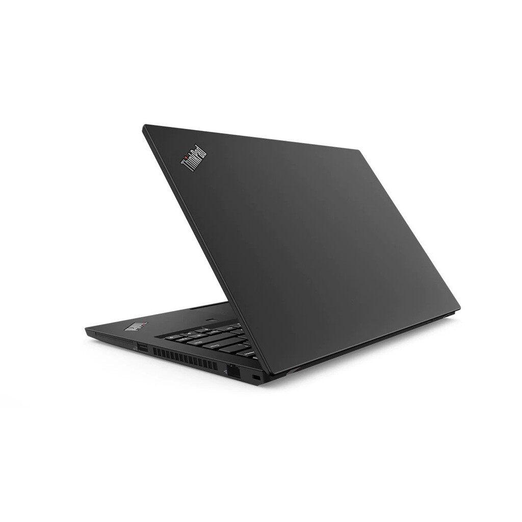 LENOVO THINKPAD T490-20RYS02X00 LAPTOP INTEL CORE I7-10510U 8GB DDR4 512GB SSD ONBOARD 256GB NV MX250 2GB W10P 14