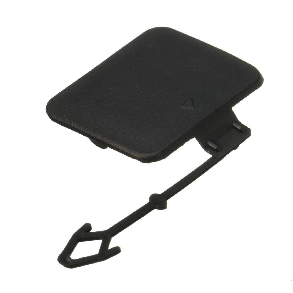 Automotive Tools & Equipment - Rear Right Bumper Tow Hook Cover Cap For 2006-2010 2011 BMW X5 E70 51127158448 - Car Replacement Parts