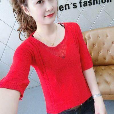 JYS Fashion Korean Style Women Knit Top Collection 512-5519