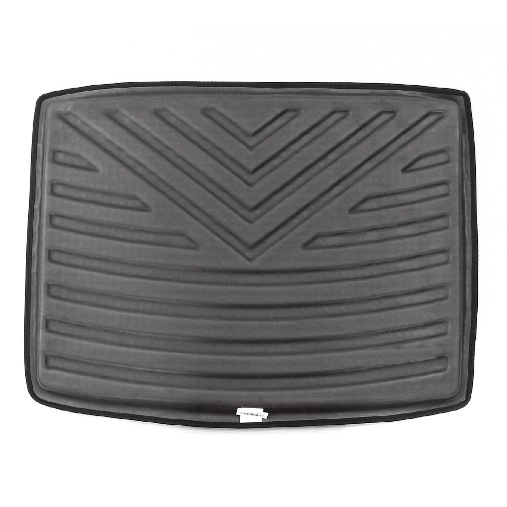 Exterior Car Care - Rear Cargo Boot Liner Trunk Mat Tray Pad Carpet For Jeep Renegade 2014