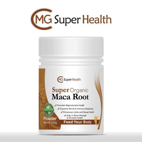 Organic Root  150g Powder