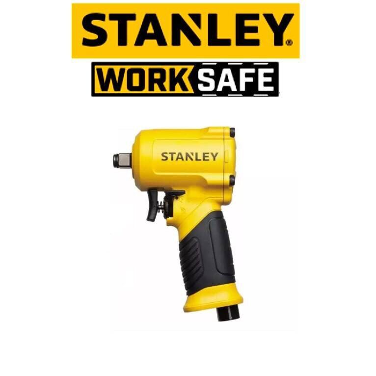 Stanley 1/2'' Mini Impact Wrench STMT74840-8