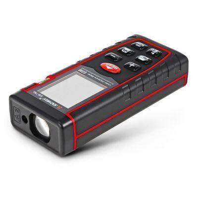 SNDWAY Laser Distance Meter (RED)
