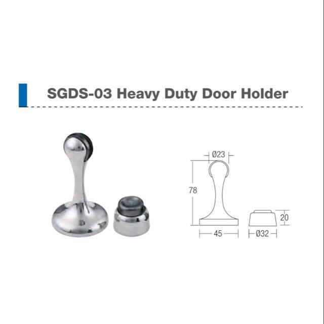 St GuChi Door Stopper (SGDS-03)