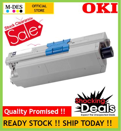 OKI C301 BLACK  Compatible Toner CLEARANCE STOCK