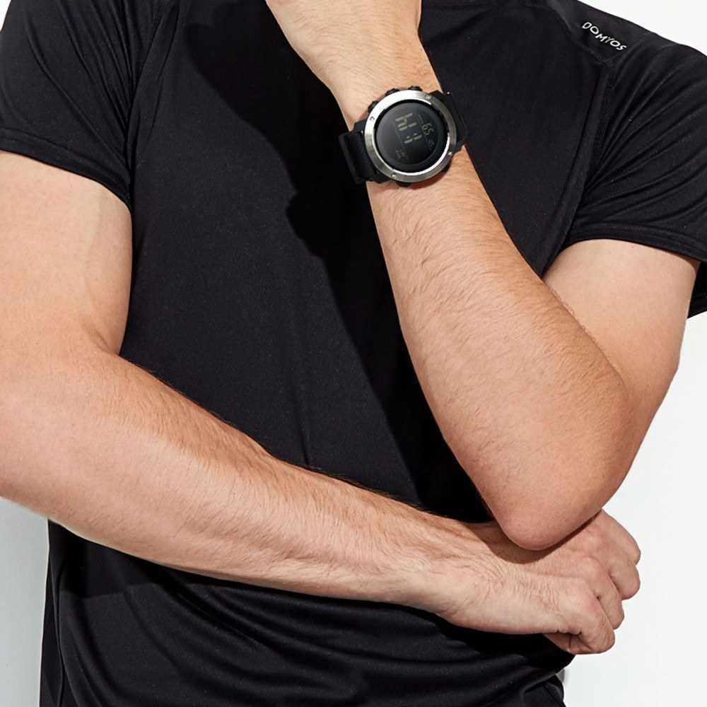 Xiaomi Smart Wrist Watch Wearable Devices Multifunction Bracelet Outdoor Sports Watch Waterproof (Green)