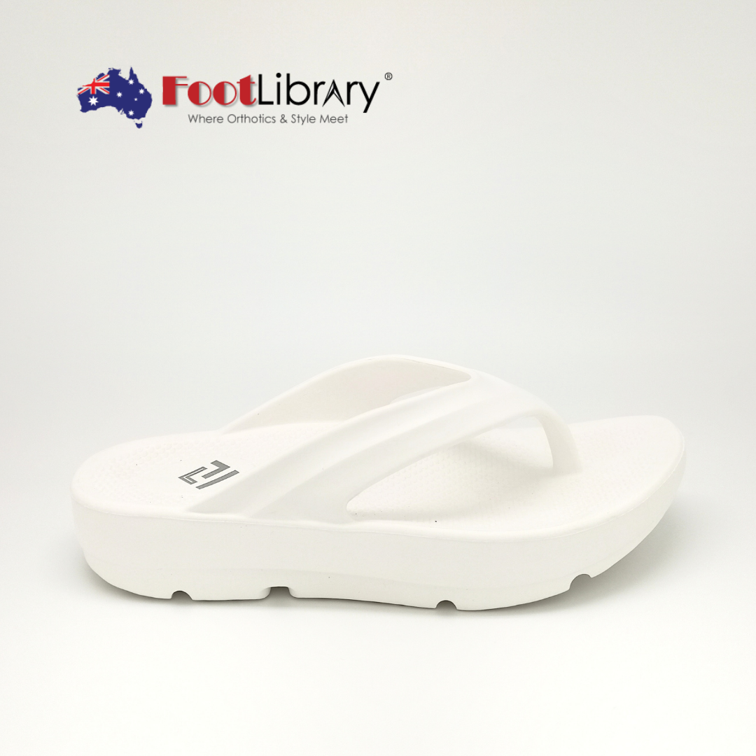 FootLibrary Women Shoes - FM0016 The Arch
