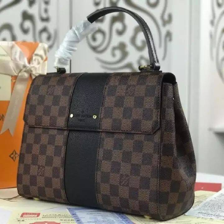 LV2019 new handbag, fashion diagonal bag, shoulder bag