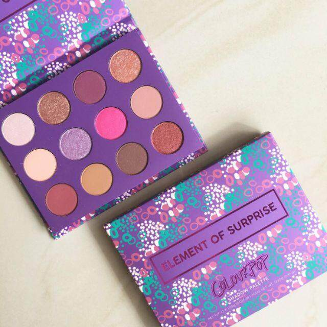 FREE GIFTSurprise Eyeshadow Palette 12 Color