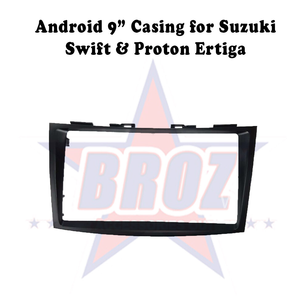 9 inches Car Android Player Casing for Swift 2012